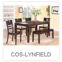 COS-LYNFIELD